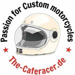 The-CafeRacer.de  ★  Passion for custom motorcycles  ★